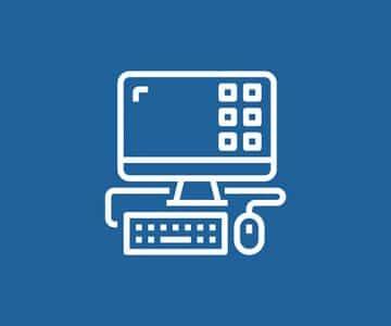 Symbol BF 1 Informationsverarbeitung und Medien